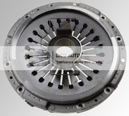 Clutch Cover 3483027231 / 3483 027 231 VOLVO G380C009