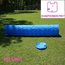 Dog Agility Tunnel 2M