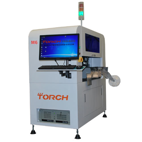 Tools Welding & Soldering Supplies Bright Low Cost Small Smt Pcb Machine High Precision Smt Pick And Place Machine Two Heads Pick And Place Machine