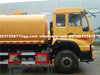 Sion 18m3 Water Tanker Truck Euro 5