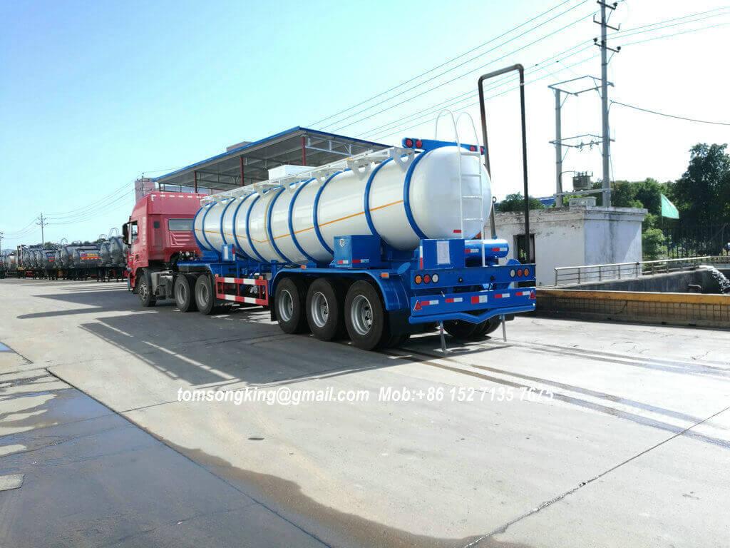 Acid tankers -064