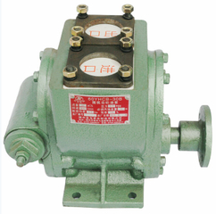 Arc Gear Oil Pump 60YHCB-30B ,80YHCB-60B