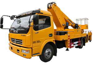 Dongfeng 20m Telescopic Aerial Platform Truck EURO 5