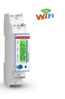 EM115-Mod-WiFi smart kwh meter wireless WiFi communication