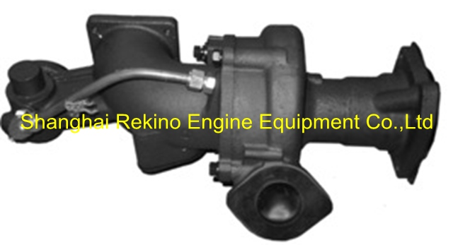 Cummins KTA19 Fresh water pump 3098960