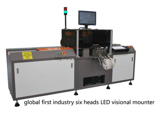LED Automatic Chip Mounter LED660V