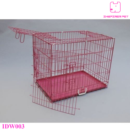 Wire Folding Pet Cage