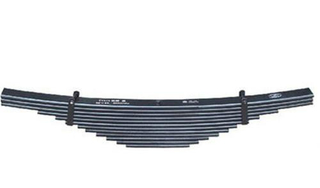 Heavy Duty Truck Leaf Spring 2912020-K2000