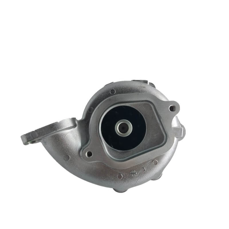 ISUZU Water Pump Radiator Water Hose
