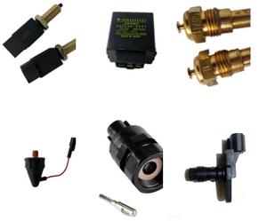 ISUZU Crankshaft Position Sensor,ABS Speed sensor,Intake Pressure Sensor,Vehicle speed sensor,Air Flow Meter MAF Sensor