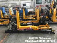 Hooklift truck body parts customizing