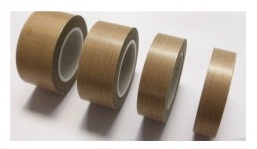 Tf8050 Silicone Ptfe Coated Glass Cloth Tape Buy