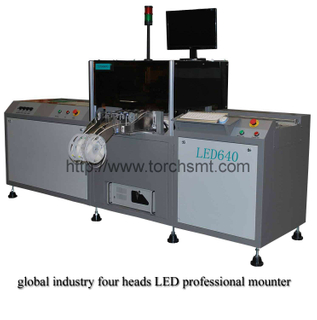 LED-automatisches Chip Mounter Baumuster: LED640