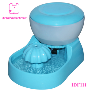Automatic Pet Drinking Water Fountain