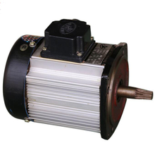 Single Speed Crane Travel Motor