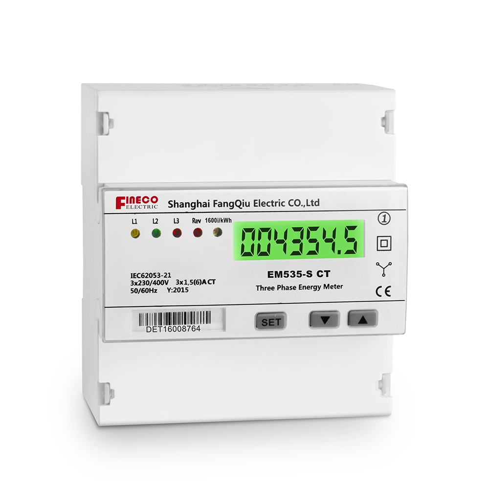 Kwh Meter Wiring Diagram Phase Image Three Electric Solidfonts On