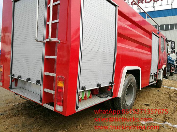 FAW fire truck-11cbm-FAW Fire Pump Truck 8000L_1.jpg