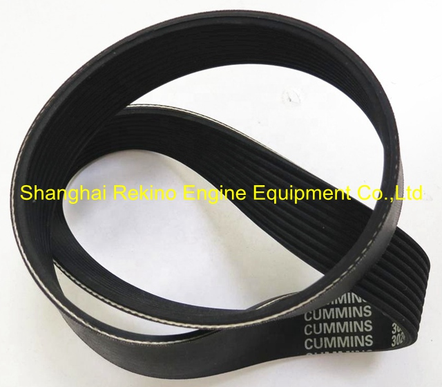 Cummins KTA19 V Ribbed Belt 5413029
