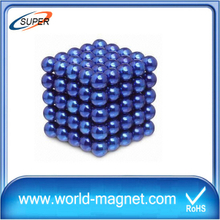 5mm Neodymium Magnets Ball