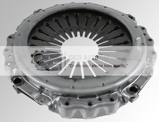 Clutch Cover 3482123234 / 3482 123 234 VOLVO G430C050