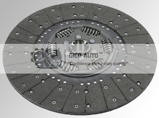 "Clutch Disc 1878000294 / 1878 000 294 ""DAF KAMAZ KING LONG YUTONG"" G395D009"