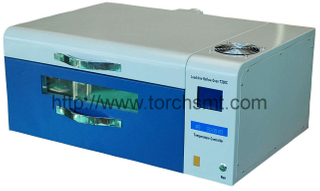 Intelligently lead free Reflow OvenT200C
