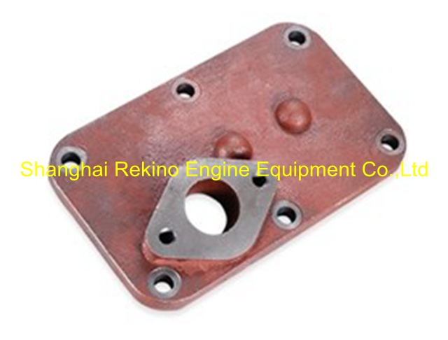 G-03-031A Water inlet cover Ningdong engine parts for G300 G6300 G8300