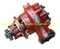G-B58D-000 Fresh water pump Ningdong Engine parts for G300 G6300 G8300
