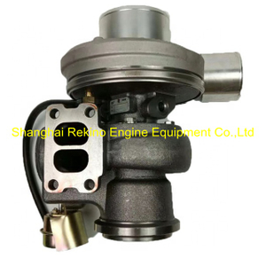195-6000 1956000 Caterpillar CAT C7 3126 Turbocharger