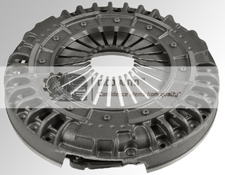 Clutch Cover 3482011331 / 3482 011 331 DAF MERCEDES-BENZ G360C001