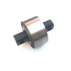 Dongfeng Trucks Chassis Parts Rubber Bushing 2931Z33-025