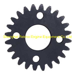 G-35-007 Gear Ningdong engine parts for G300 G6300 G8300