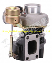 Yuchai engine parts turbocharger F5000-1118100A-383