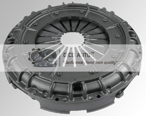 Clutch Cover 3482119031 / 3482 119 031 DAF NEOPLAN SCANIA G430C031