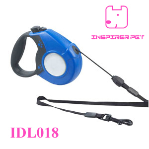 Cord Pet Auto Leash Retractable Dog Lead