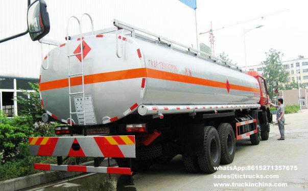 Aluminium Fuel Tanker , Aluminium Fuel Tank Truck_1.jpg