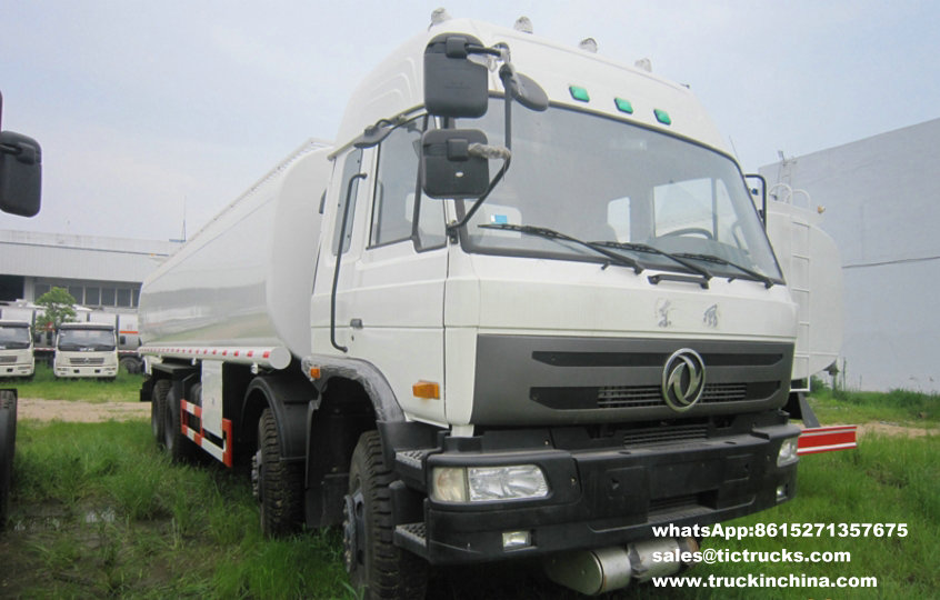 Dongfeng 8x4 Oil Tanker Truck Capacity 30000L_1.jpg