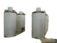 Hydrochloric acid Medium bulk containers Portable Tank