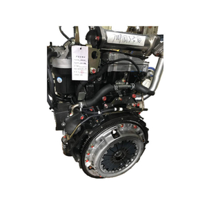 ISUZU 4ZE1,4HK1 , 6HK1,Engine Assembly