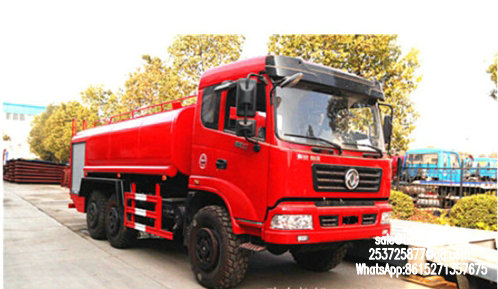 DRZ Fire Trucks For Hot Sale price List