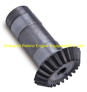 G-35-004 Driven bevel gear Ningdong engine parts for G300 G6300 G8300