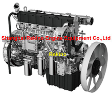 Weichai WP7 210-300HP Diesel engine for truck