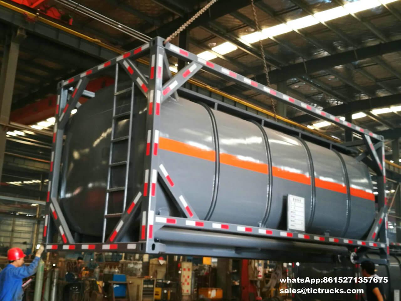 Réservoir container-iso.jpg d'acide chlorhydrique