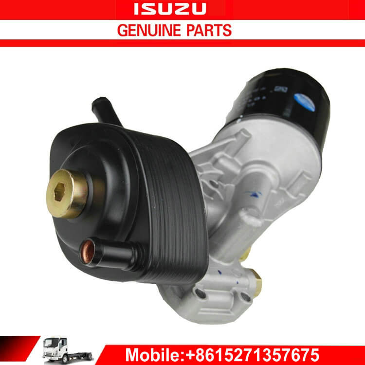 ISUZU Truck Diesel Oil Filter Generator Parts 8972242982