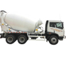 FAWConcrete Mixer Truck 8 - 12CBM Cement Drum RHD -LHD