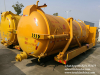 Septic Tank body for sale,9000L 10800L,11790L