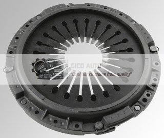 Clutch Cover 3482097141 / 3482 097 141 RENAULT TRUCKS G430C038