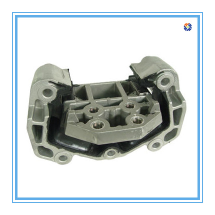 Casting Parts for Scania Gearbox Mounting