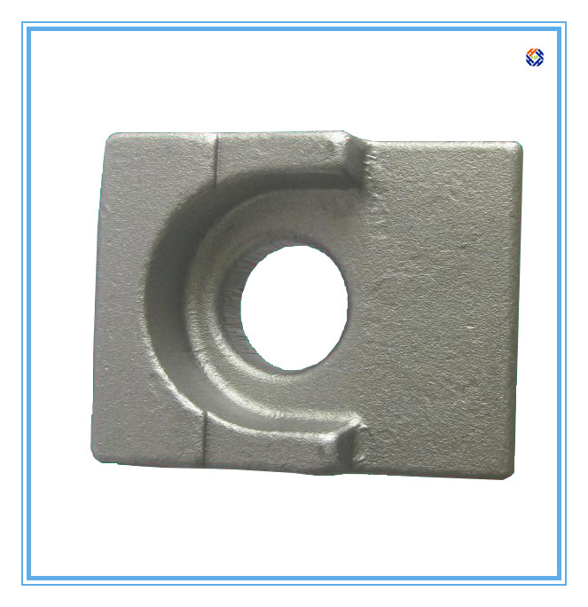 railway sleepers ,railway fastener,railway clip manufacture from China