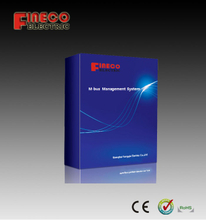 Fineco M-bus management system V2.0 AMR